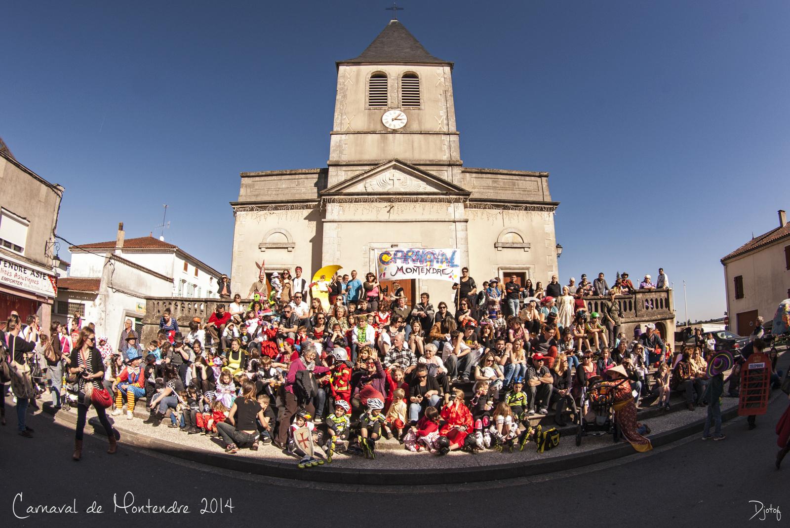 photo carnaval 2014