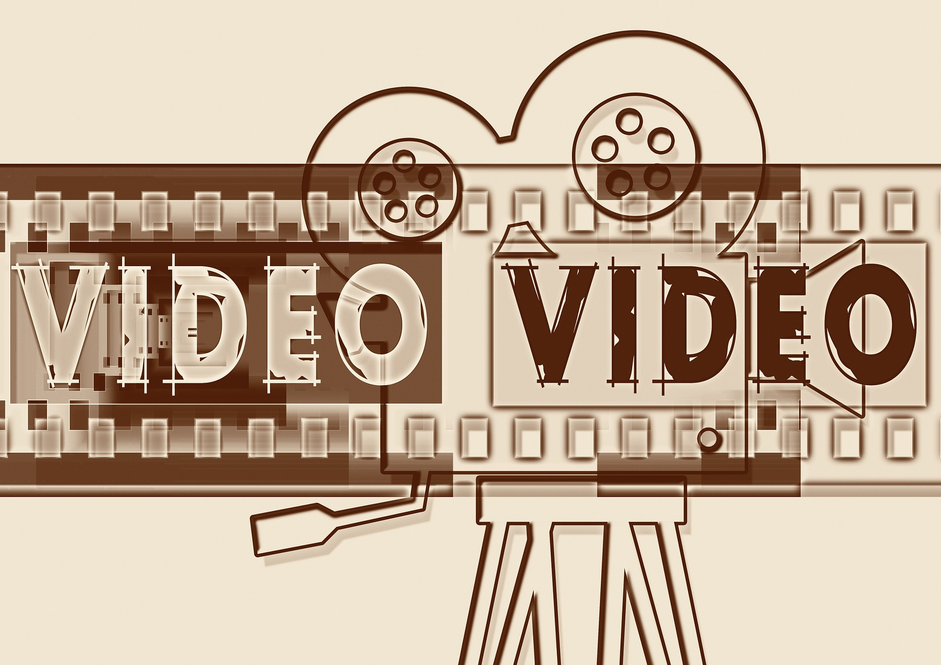 formation vidéo